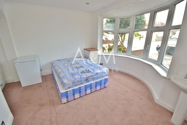 Thumbnail Semi-detached house to rent in Purley Close, Clayhall, Ilford