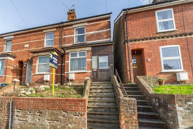 Thumbnail Terraced house for sale in St. Marys Road, Tonbridge, Kent