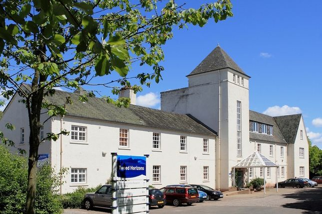 Thumbnail Office for sale in Newtown St. Boswells, Melrose