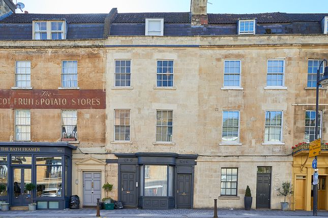Thumbnail Industrial for sale in Walcot Buildings, Bath