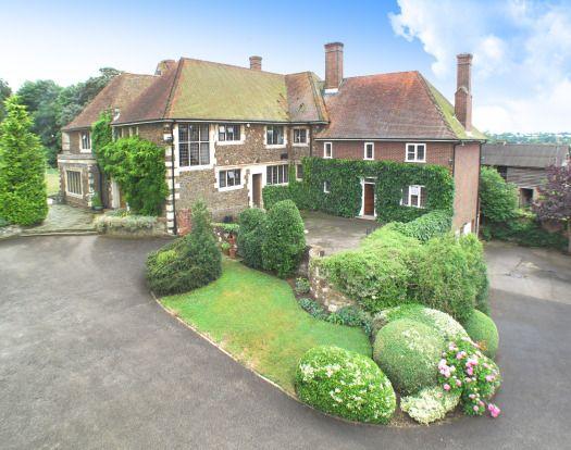 Thumbnail Detached house to rent in Chelmscote, Leighton Buzzard