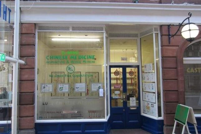 Retail premises to let in Scotch Street, Market Arcade, Unit 5, Carlisle