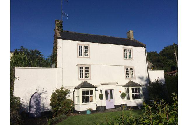 Thumbnail Link-detached house for sale in Ham Lane, Shepton Mallet