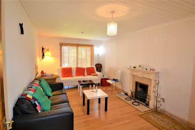 Living Room of Wickets Way, Hainault, Essex IG6