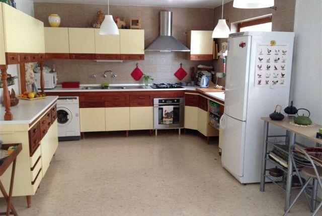 Kitchen of Spain, Málaga, Mijas