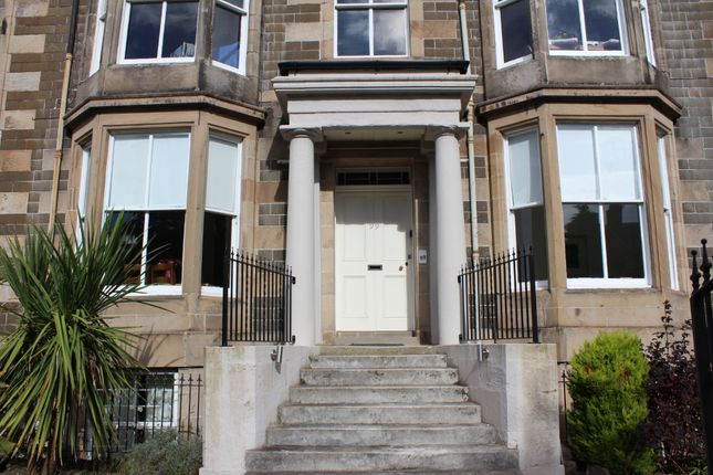 Thumbnail Flat to rent in Henderson Street, Bridge Of Allan