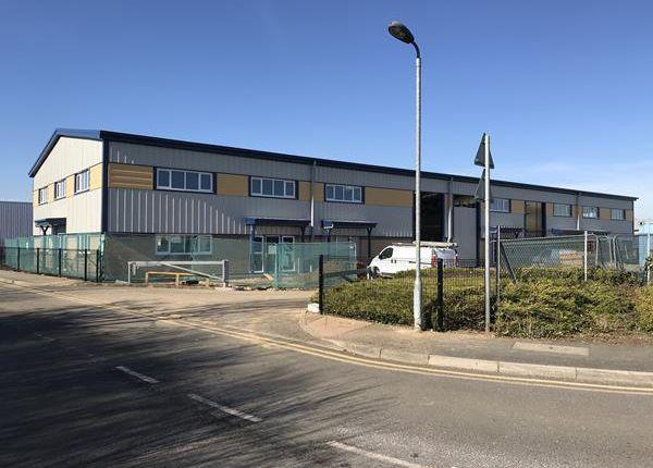 Thumbnail Warehouse to let in Units 12-16, Royson Way, Hurn Road, Dereham, Norfolk