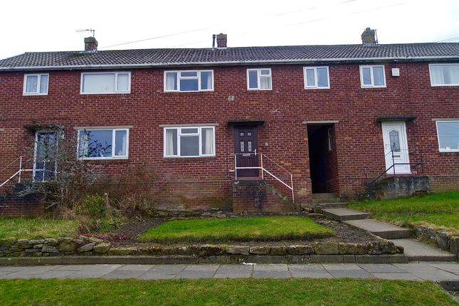 Thumbnail Terraced house for sale in St. Pauls Road, Hexham, Northumberland
