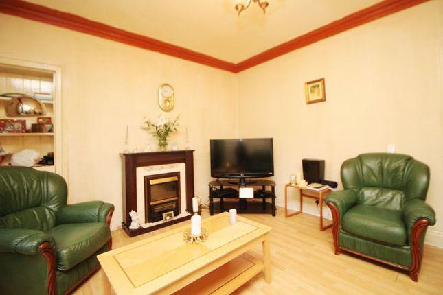 Lounge of Tottenham Court, Hill Street, Dysart, Kirkcaldy KY1