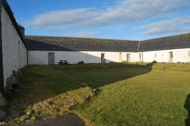 Thumbnail Leisure/hospitality for sale in Nunton, Isle Of Benbecula