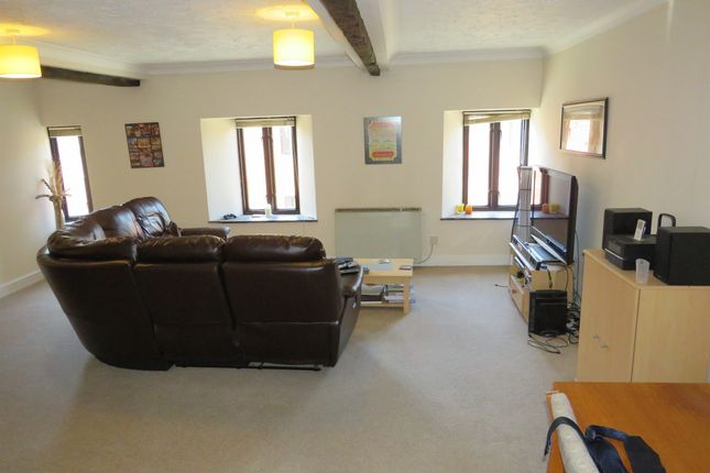 Thumbnail Flat for sale in Dereham