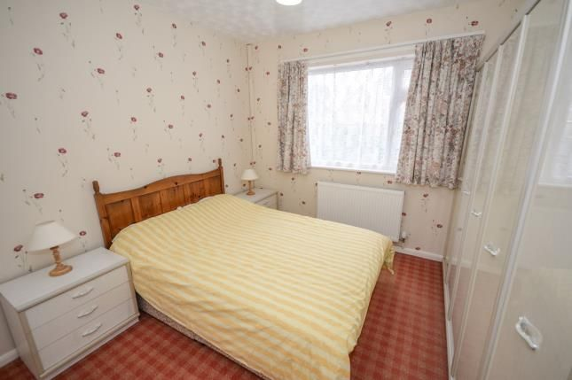 Bedroom 2 of Ryland Gardens, Welton, Lincoln, Lincolnshire LN2