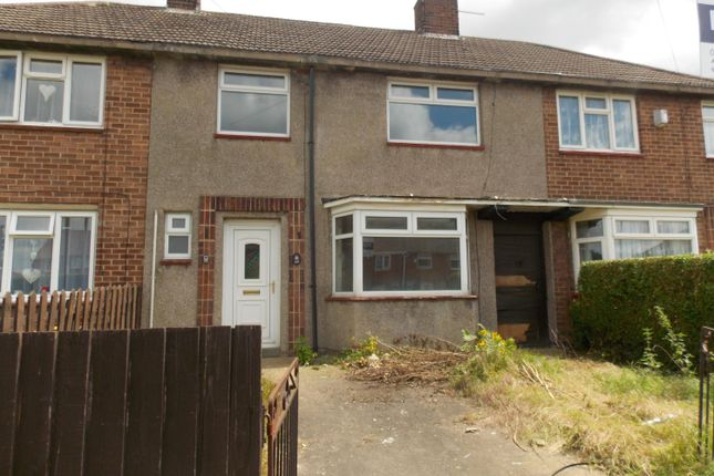 Worcester Avenue, Grimsby DN34