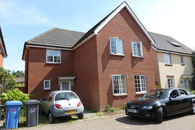 1 bed property to rent in Atkinson Close, Norwich NR5