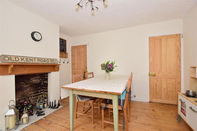 Dining Room of Wallbridge Lane, Upchurch, Kent ME8