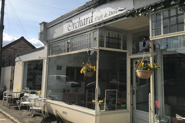Restaurant/cafe for sale in Abbotskerswell, Newton Abbot