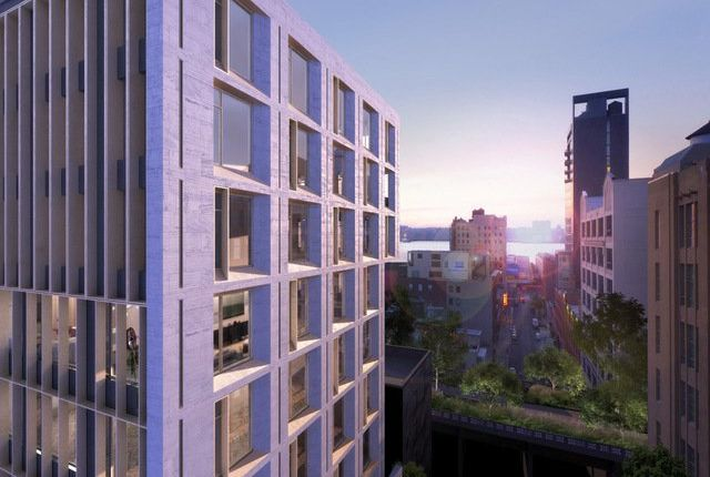 Thumbnail Property for sale in 500 West 25th Street, New York, New York State, United States Of America