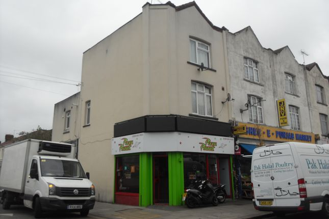 Thumbnail Retail premises for sale in Beaconsfield Road, Southall