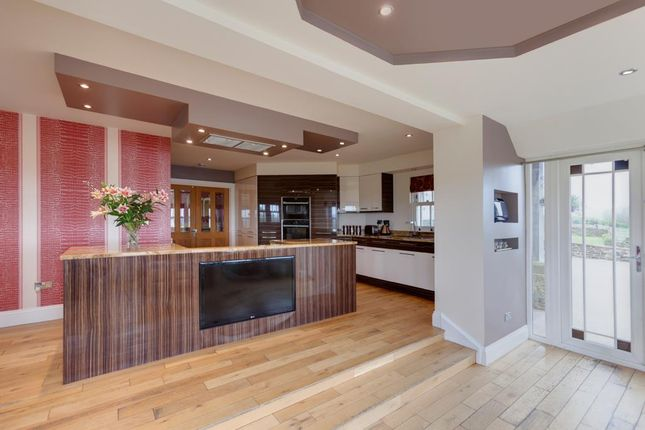 Dining Kitchen of Summerley Road, Apperknowle, Dronfield S18