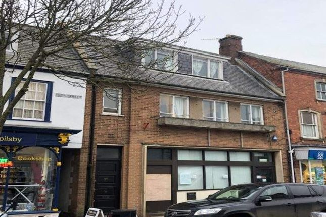 Thumbnail Retail premises for sale in 5 High Street, 5 High Street, Spilsby