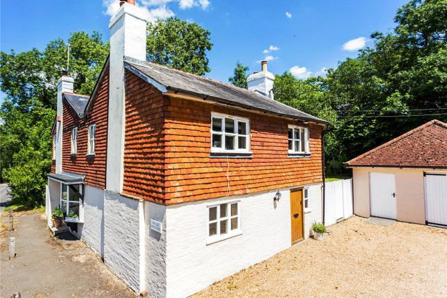 Thumbnail Detached house for sale in Lamberhurst Down, Lamberhurst, Tunbridge Wells, Kent