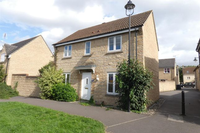 Detached house for sale in Isis Close, Calne
