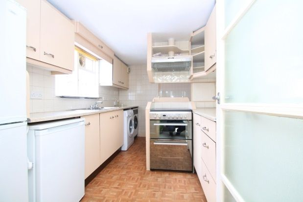 1 bed flat to rent in Rose Hill Terrace, Brighton