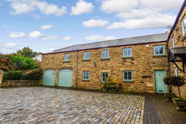 Thumbnail Barn conversion for sale in Bridgehill Farm Court, Consett
