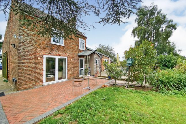 3 bed property for sale in Canister Lane, Gipsey Bridge, Boston PE22