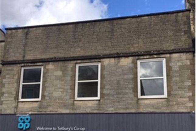 Thumbnail Flat to rent in Long Street, Tetbury