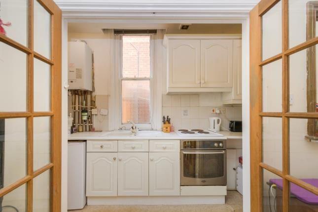 Kitchen of Westbourne, Bournemouth, Dorset BH4