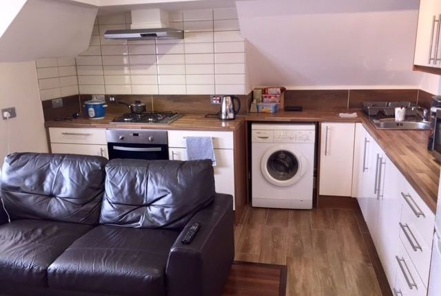Thumbnail Flat to rent in Barr Street, Hockley, Birmingham
