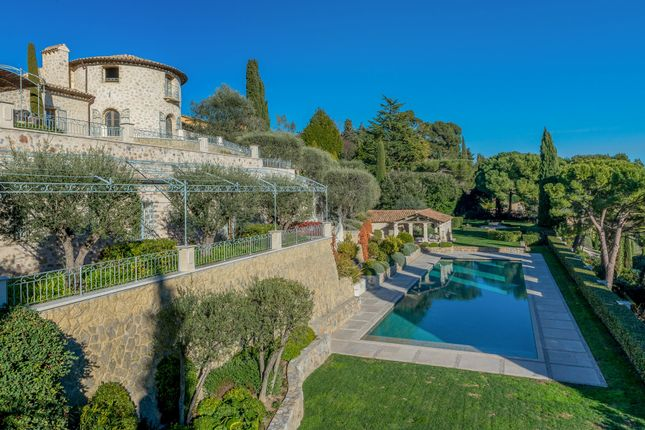 Thumbnail Property for sale in Mougins, Alpes Maritimes, France