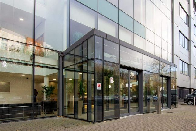 Thumbnail Office to let in Centenary Way, Manchester