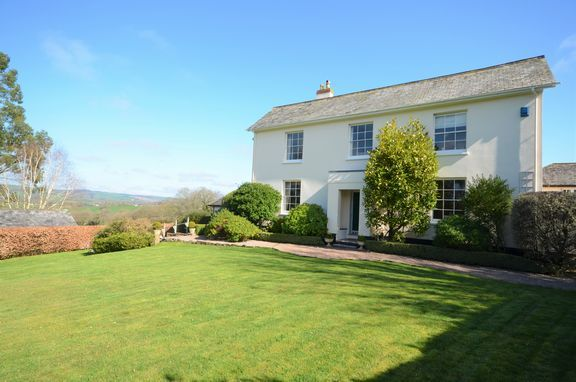 Thumbnail Semi-detached house for sale in Warnicombe Lane, Warnicombe, Tiverton