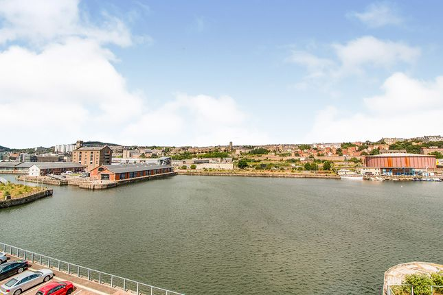 External of South Victoria Dock Road, Dundee, Angus DD1