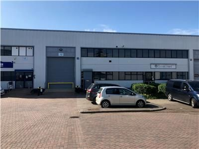Thumbnail Industrial to let in Lakeside Park, Neptune Close, Medway City Estate, Rochester, Kent