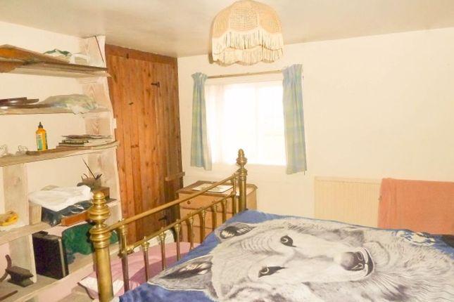 Bedroom of Hollacombe, Holsworthy EX22