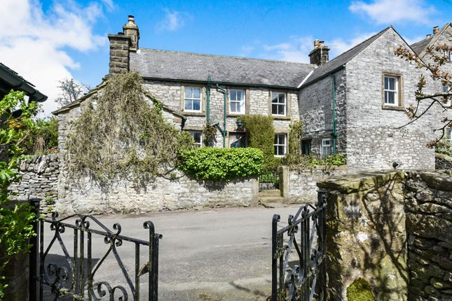Thumbnail Detached house for sale in Main Street, Over Haddon, Bakewell