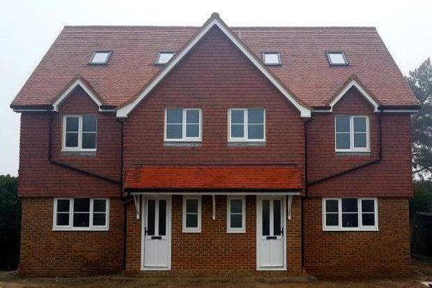 Thumbnail Property to rent in Woods Corner, Heathfield