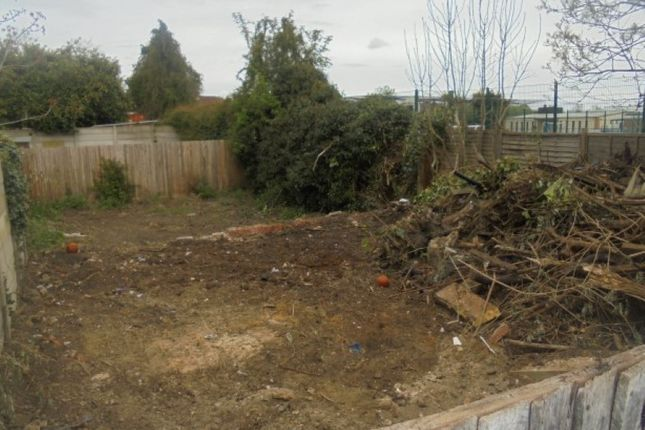 Land for sale in Laleham Road, Staines-Upon-Thames, Middlesex