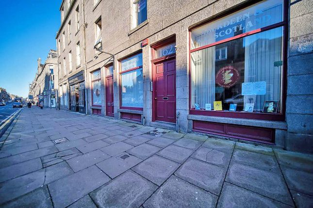1 bed flat for sale in King Street, Aberdeen, Aberdeenshire AB24