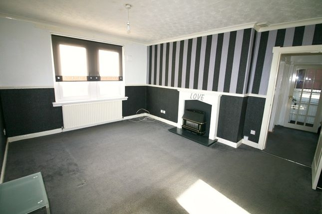 Lounge of Hawthorn Place, Shotts ML7