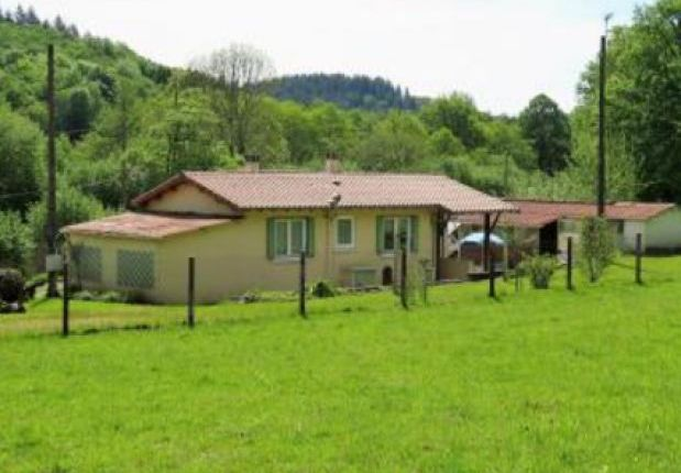 2 bed country house for sale in Saint-Martin-Chateau, Limousin, 23460, France