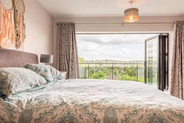 Master Bedroom of Heather Drive, Kinver DY7