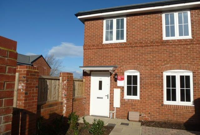 Thumbnail Property to rent in Kirby Street, Mexborough