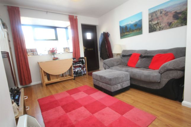 Thumbnail Terraced house for sale in Colyers Reach, Chelmsford