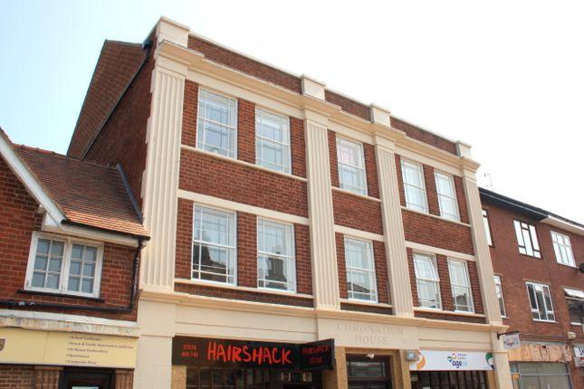 Studio to rent in Church Street, Bromsgrove B61