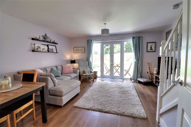Lounge of Manor Grove, Stafford ST16