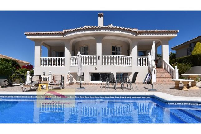 5 bed villa for sale in Rojales, Rojales, Rojales